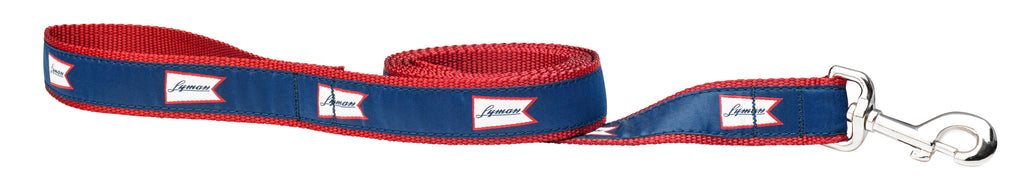 Lyman Burgee Dog Leash