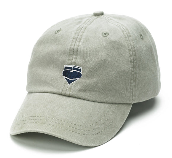 The Lyman Life Hat