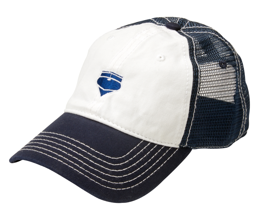 The Lyman Life Trucker Hat