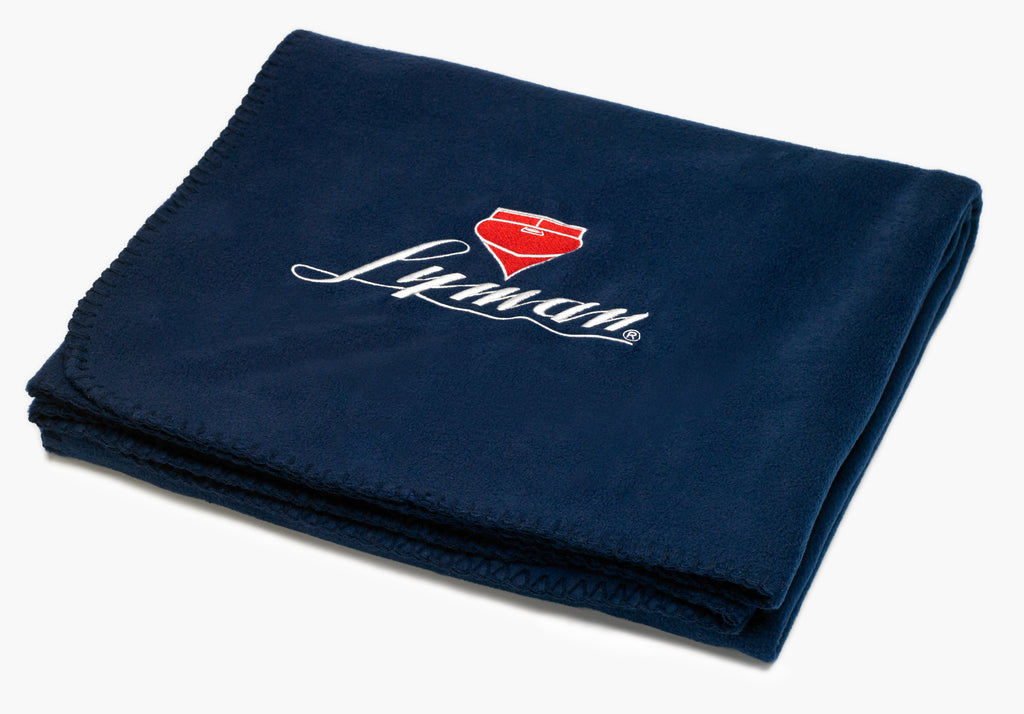Lyman Fleece Blanket