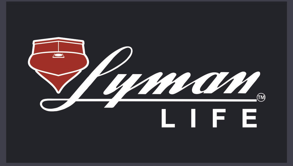 Lyman Life Beach Towel