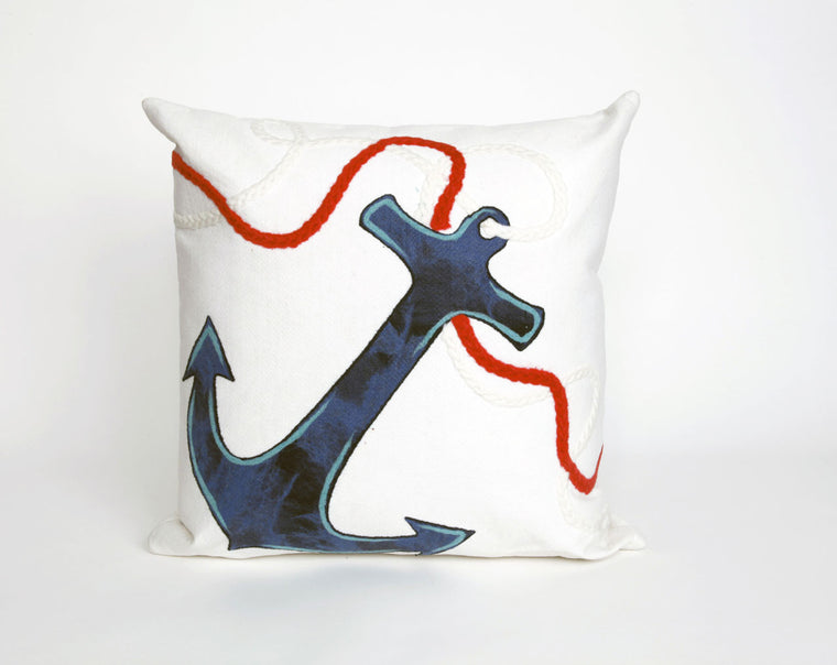 Our favorite Anchor Pillow