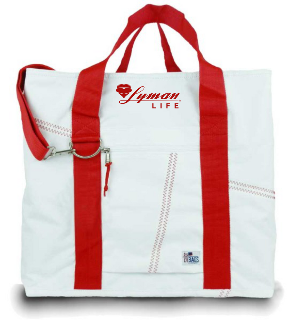 Lyman Life  Extra-Large Tote