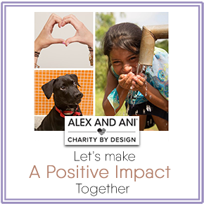 alex and ani charity