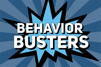 behavior busters
