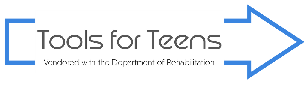Tools for Teens - Sign Up