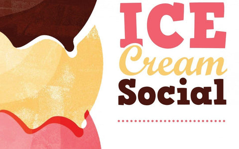 Young Adult Ice Cream Social