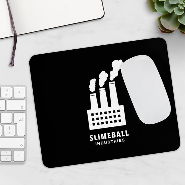 Slimeball Industries Mouse Pad