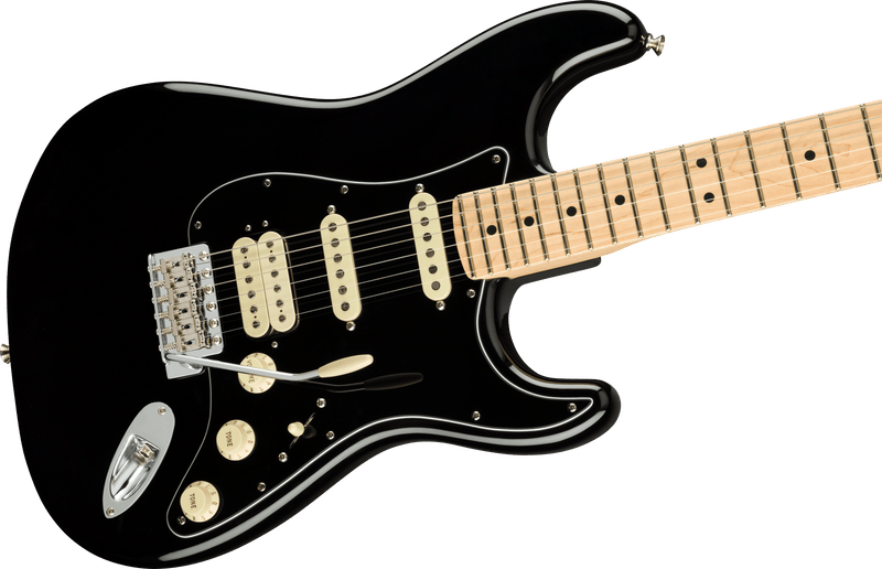 AMERICAN PERFORMER STRATOCASTER HSS