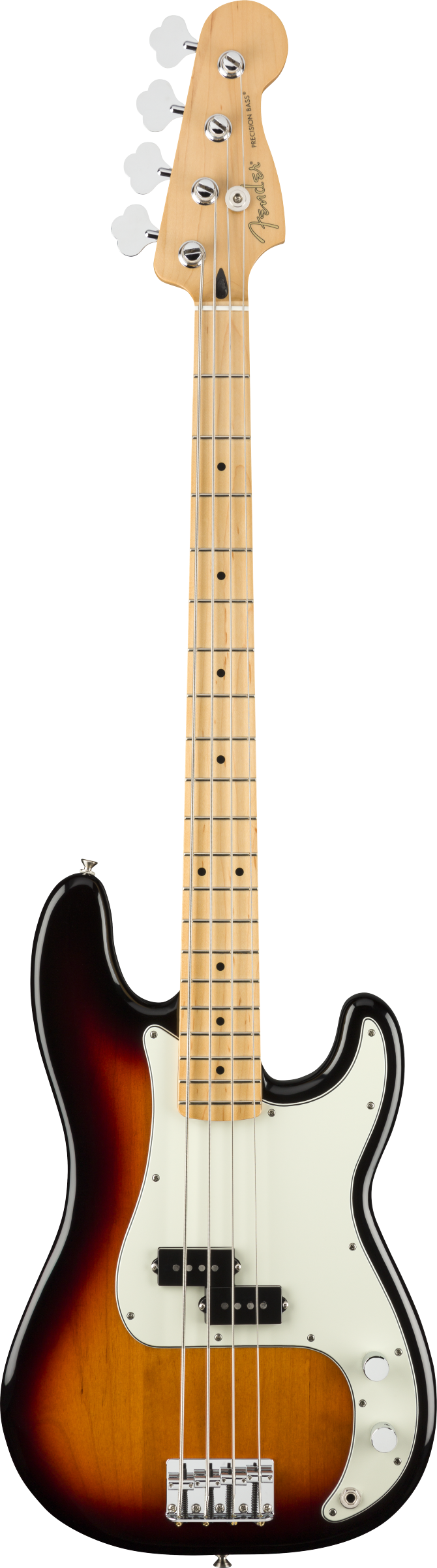 PLAYER PRECISION BASS MN 3TS