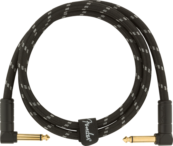 DELUXE SERIES 3' INSTRUMENT CABLE, TWEED
