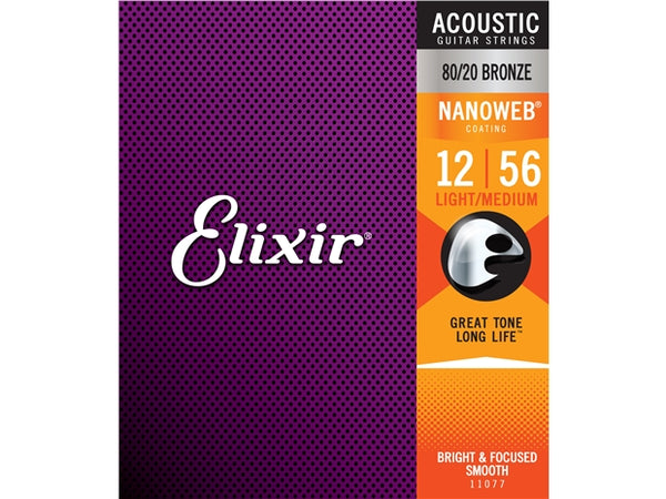 Acoustic Nano Light-Med 12-56
