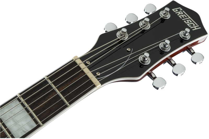 G5220 ELECTROMATIC JET BT SINGLE-CUT WITH V-STOPTAIL