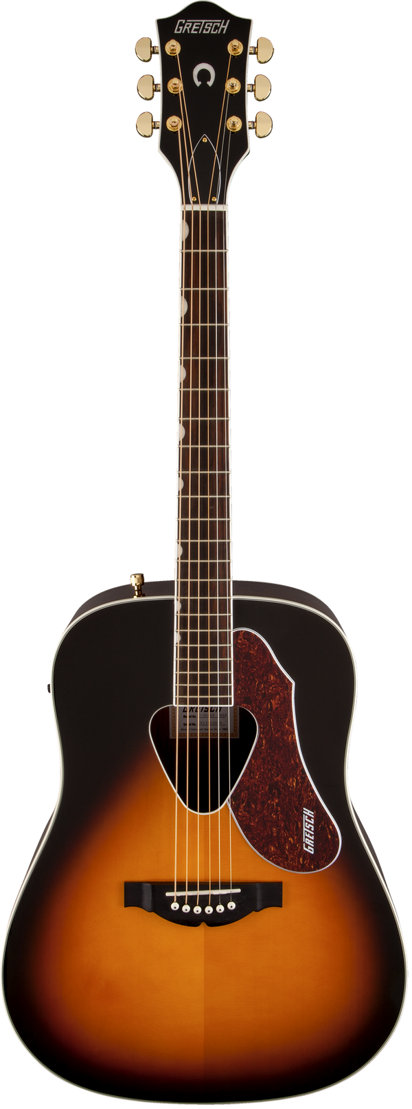 G5024E RANCHER DREADNOUGHT ACOUSTIC / ELECTRIC