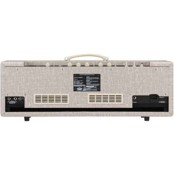 AC30HWH HANDWIRED HEAD *CLEARANCE* - ONE ONLY ($2399 RRP)