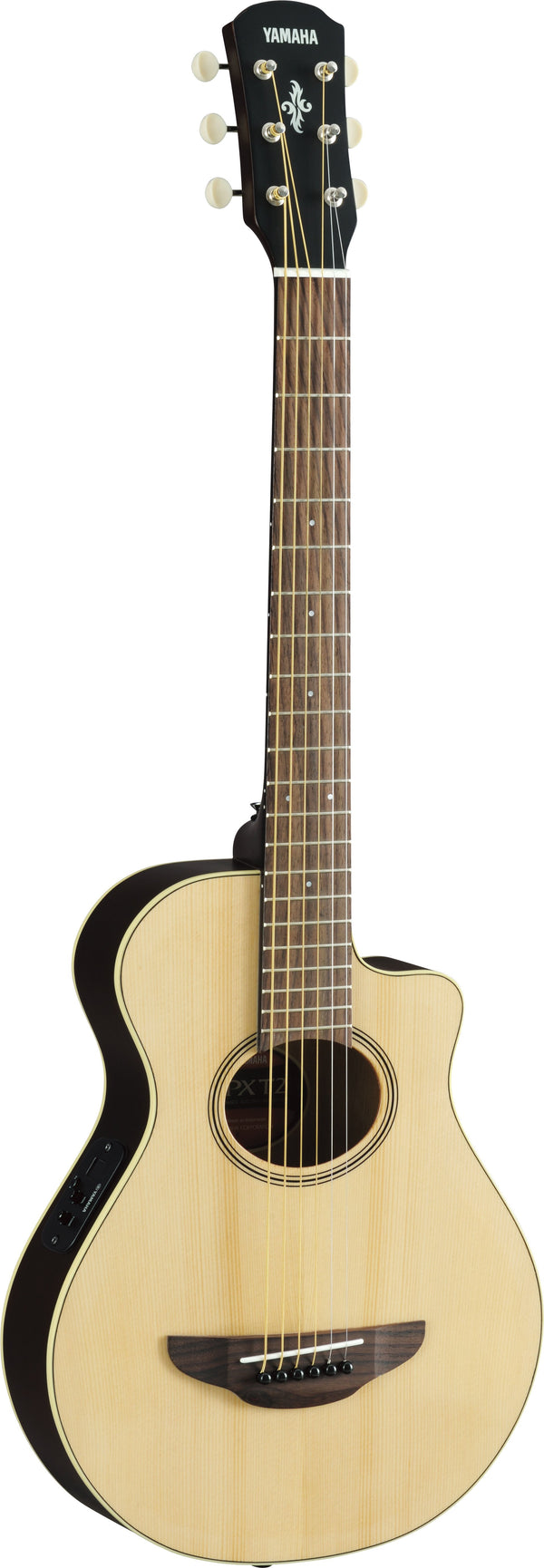 APXT2 NATURAL ELECTRIC-ACOUSTIC GUITAR