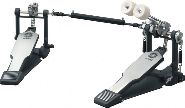 8500 SERIES CHAIN DRIVE DOUBLE BASS DRUM PEDAL