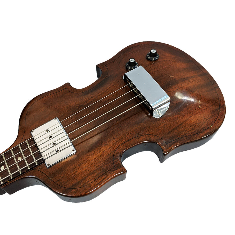 1968 EB-1 Electric Violin Bass Guitar