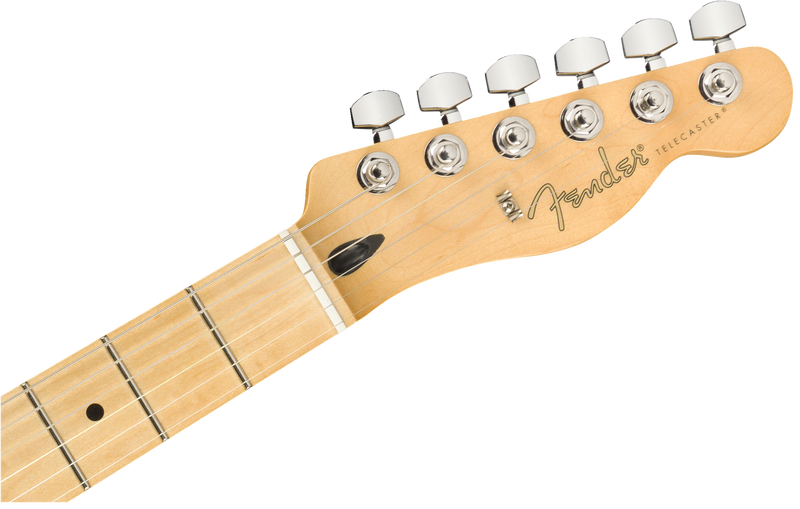 PLAYER TELECASTER MN BUTTERSCOTCH