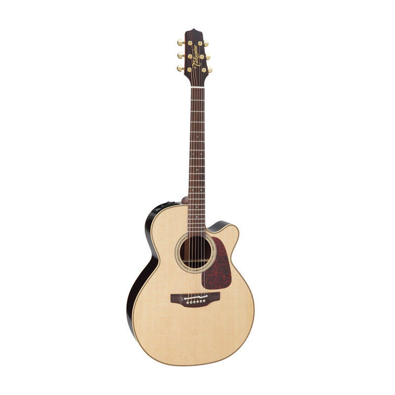TAKAMINE PRO SERIES TP5NC AC EL ROSEWOOD TOP *CLEARANCE* - ONE ONLY ($2999 RRP)