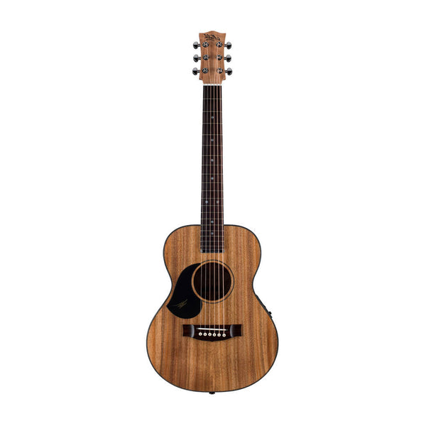 MATON EMBW-6-LH MINI - BLACKWOOD