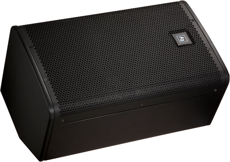 "ELX112P 12"" POWERED LOUDSPEAKER"