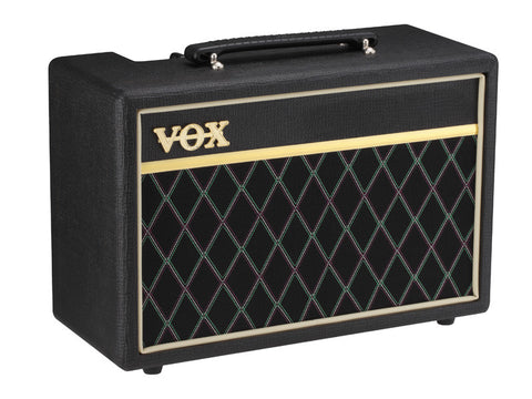 The VOX PATHFINDER10 BASS GUITAR AMPLIFIER