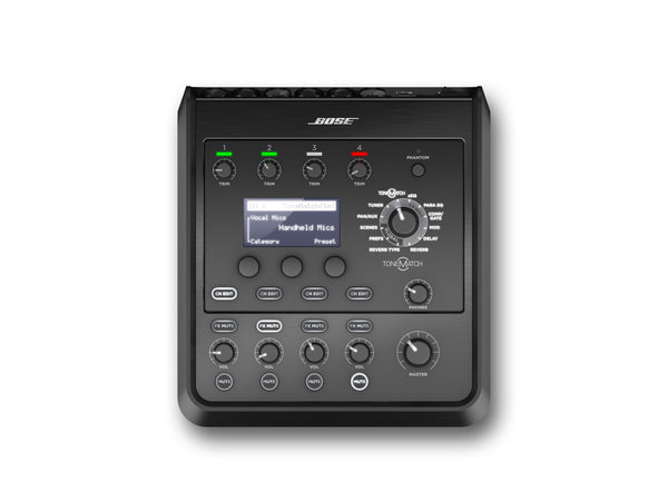 TONEMATCH T4S MIXER