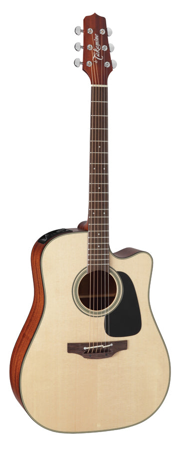 TAKAMINE PRO SERIES 2 DREADNOUGHT AC/EL GUITAR W/ CUTAWAY *CLEARANCE* - ONE ONLY ($2099 RRP)
