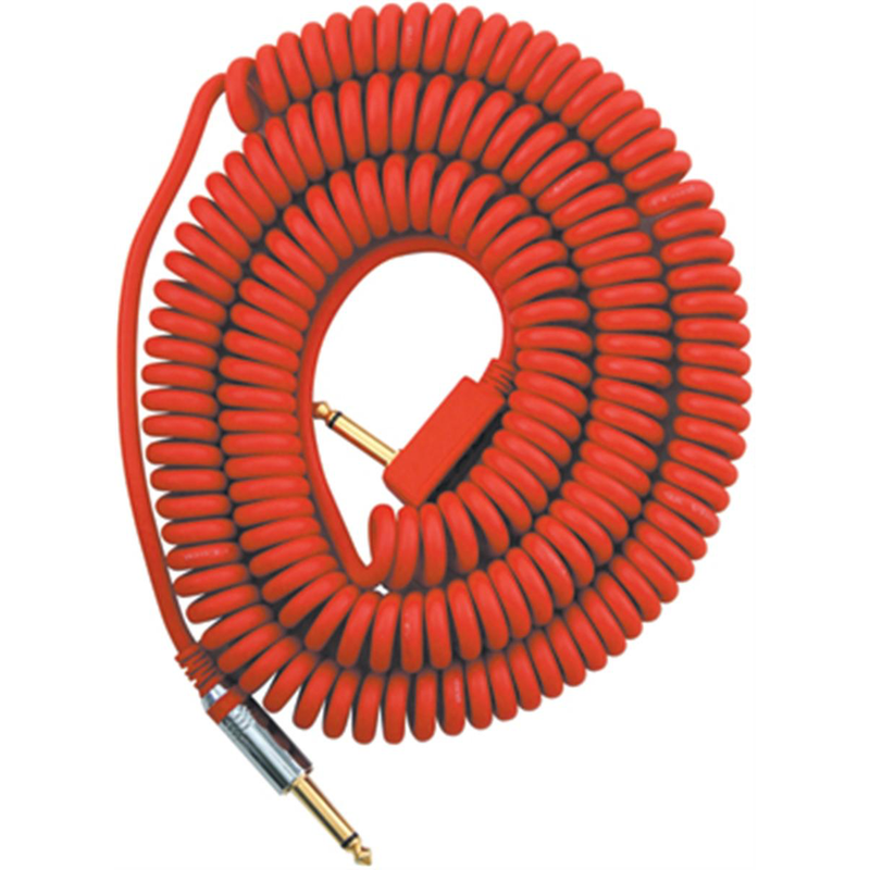 VCC090 COIL CABLE RED