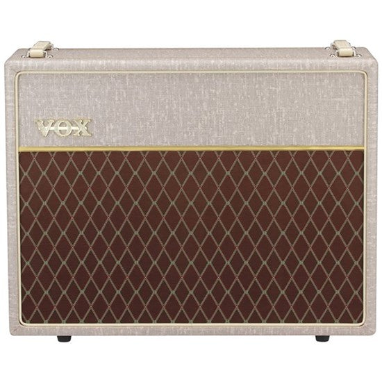 V212HWX 2X12 CAB W/ALNICO BLUE SPEAKERS *CLEARANCE* - ONE ONLY ($2199 RRP)