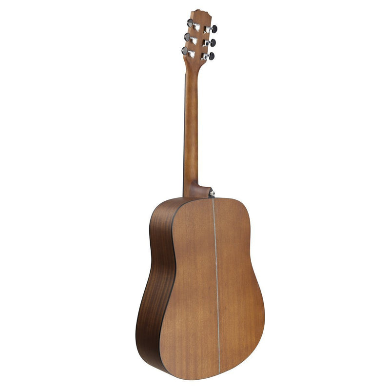 MAHOGANY SERIES ACOUSTIC-ELECTRIC DREADNOUGHT