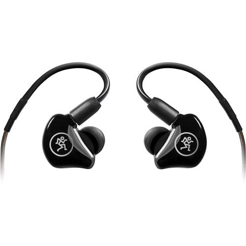 MP220 DUAL DRIVER PROFESSIONAL IN-EAR MONITORS