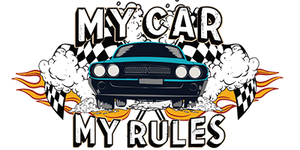 My Car My Rules