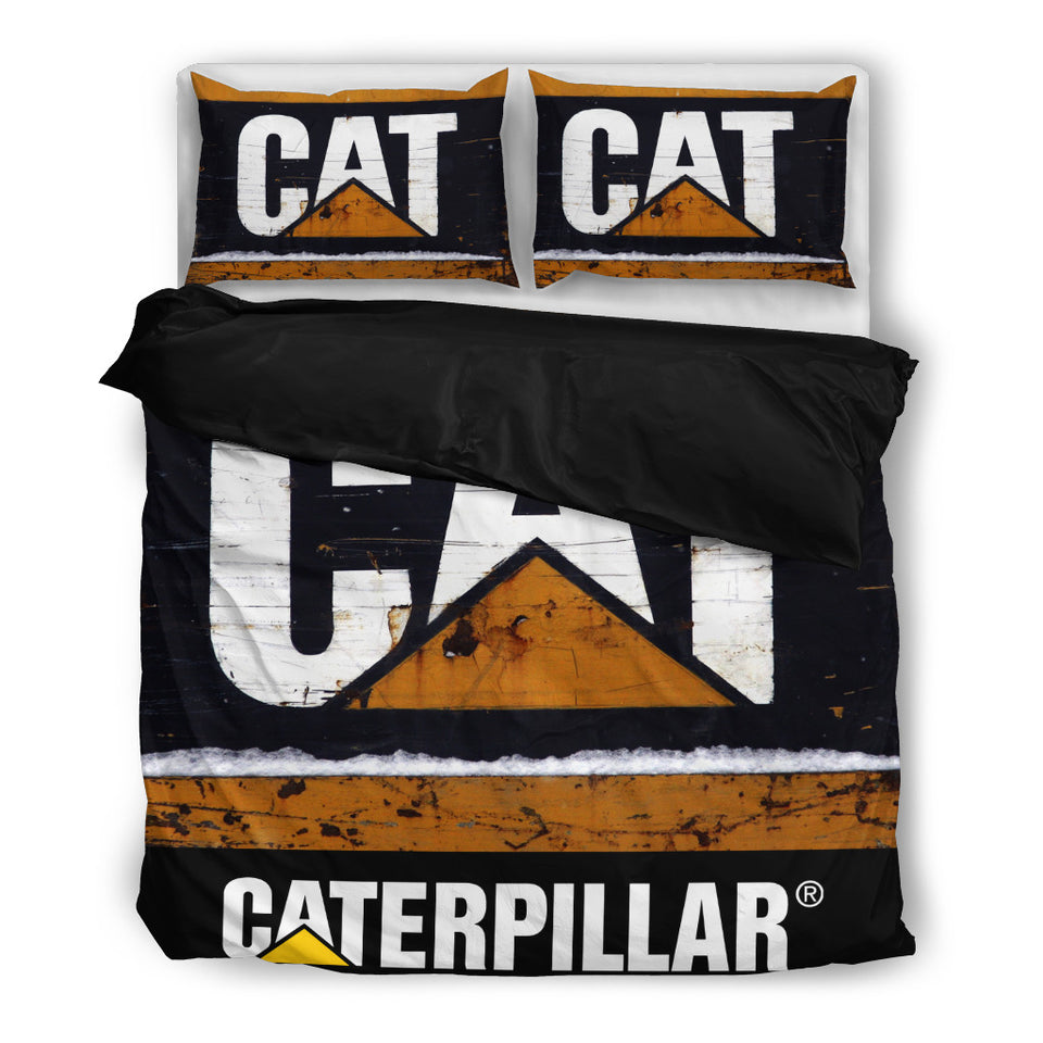 Caterpillar Bedding Set With FREE SHIPPING TODAY!
