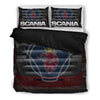 Scania Bedding Set With FREE SHIPPING TODAY!
