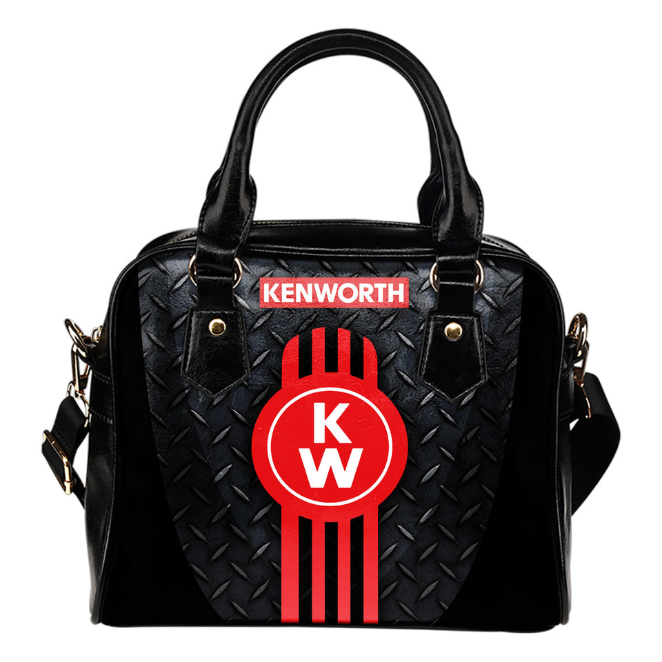 Kenworth Shoulder Handbag With FREE SHIPPING TODAY!