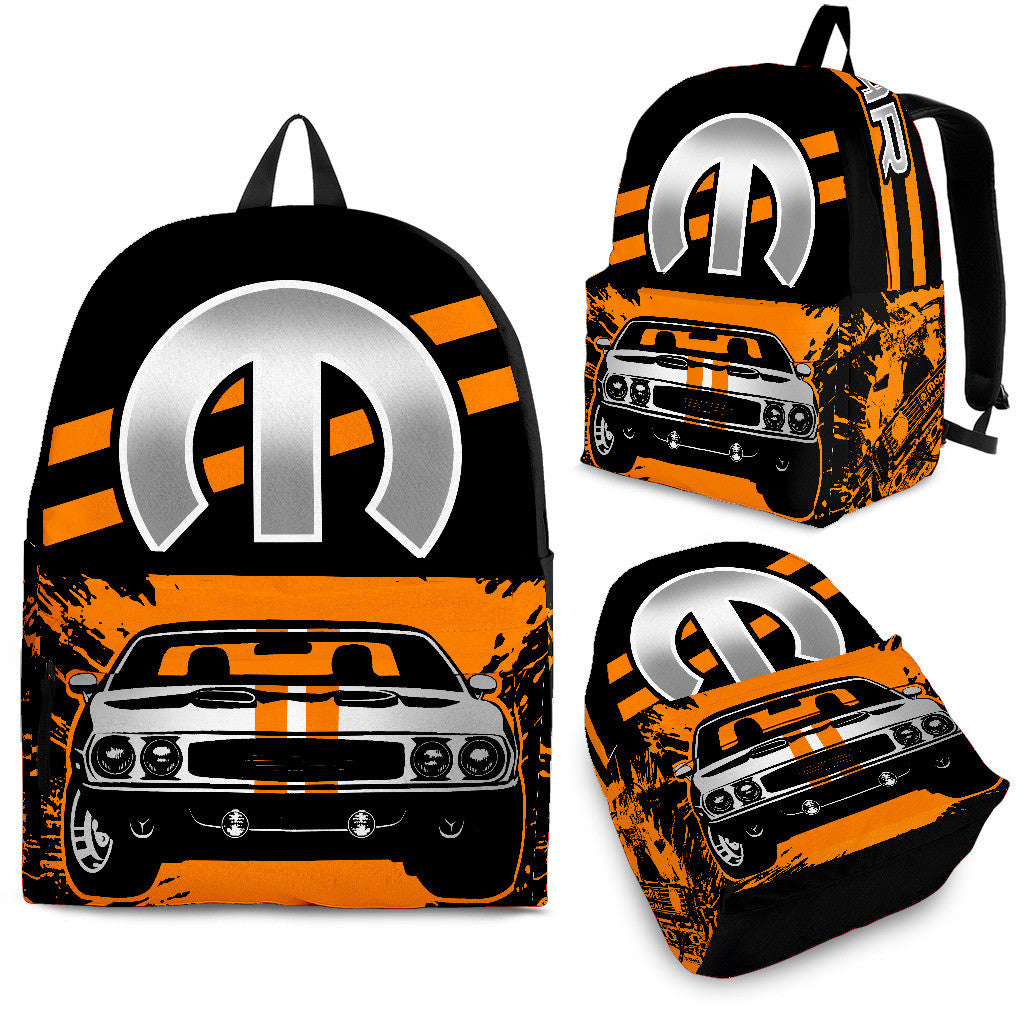 Mopar Backpack With FREE SHIPPING TODAY!