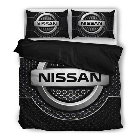 Nissan Bedding Set With FREE SHIPPING TODAY!