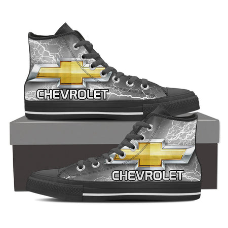 Chevrolet Thunder Shoes With FREE SHIPPING TODAY!!