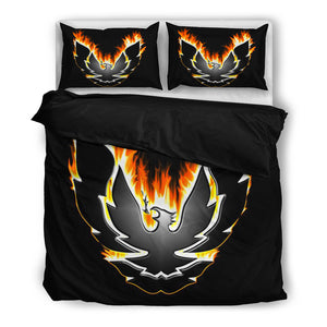 Pontiac/Firebird Bedding Set With FREE SHIPPING TODAY!