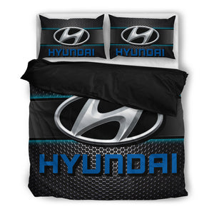 Hyundai Bedding Set With FREE SHIPPING TODAY!
