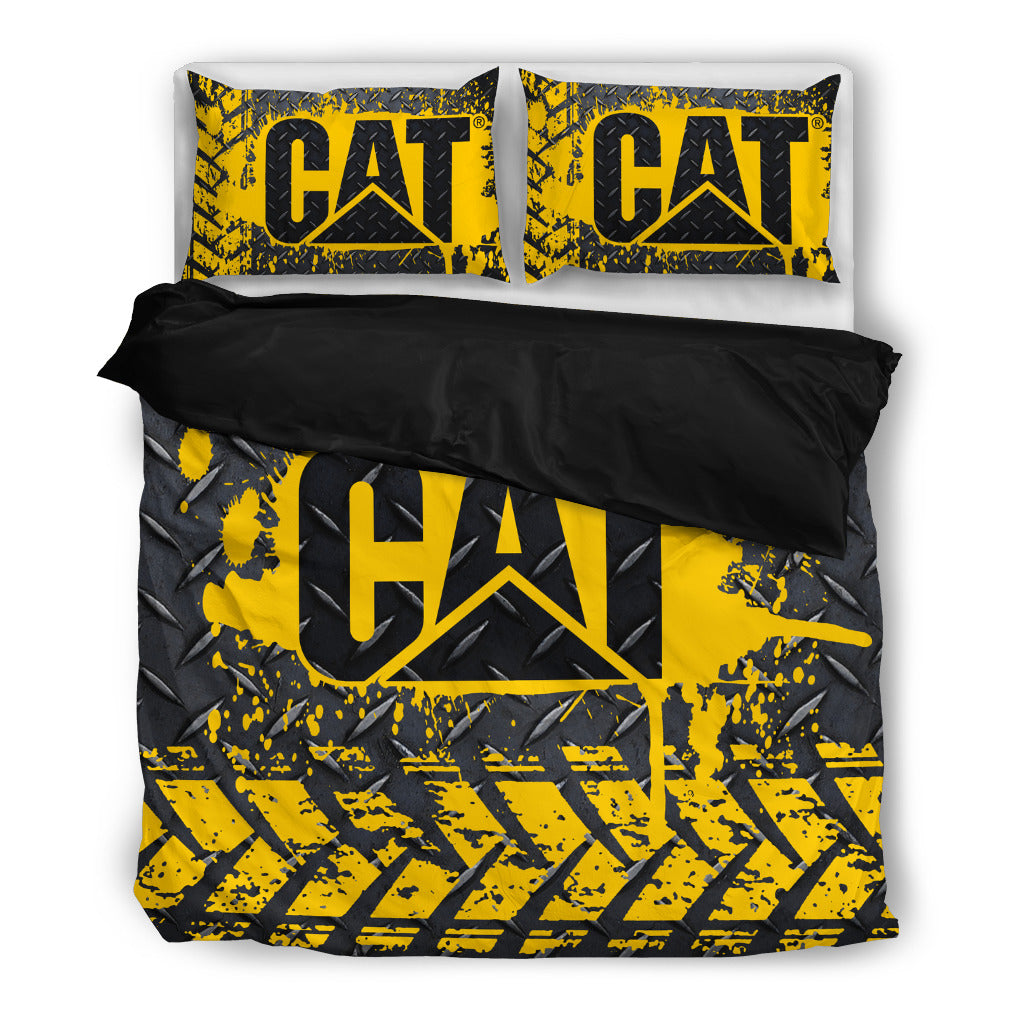 Free Shipping Today: Caterpillar Bedding Set With FREE SHIPPING TODAY!