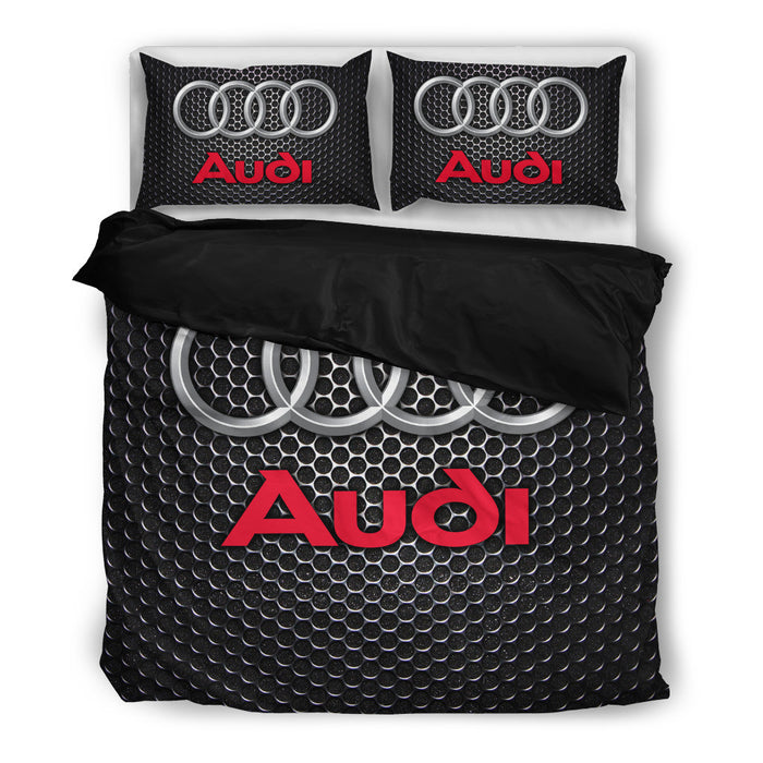 Audi Bedding Set With FREE SHIPPING TODAY!