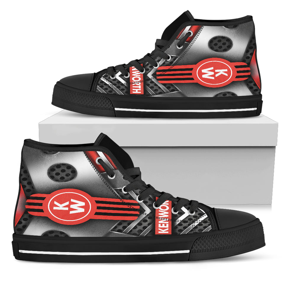 Kenworth Women's Shoes With FREE SHIPPING!