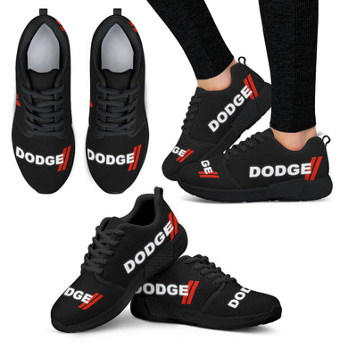 Dodge Women's Athletic Sneakers BS