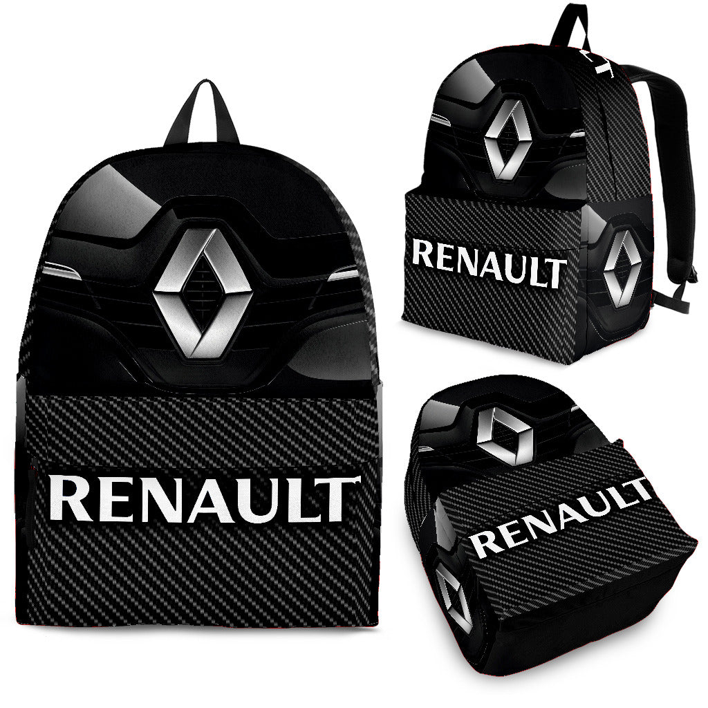 Renault Backpack With FREE SHIPPING TODAY!