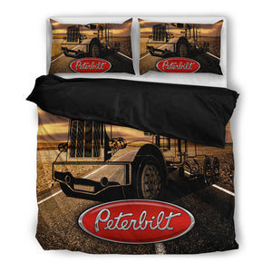 Peterbilt Bedding Set With FREE SHIPPING!