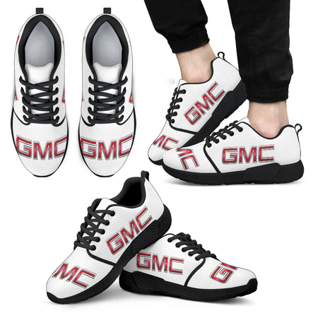 GMC Athletic Sneakers
