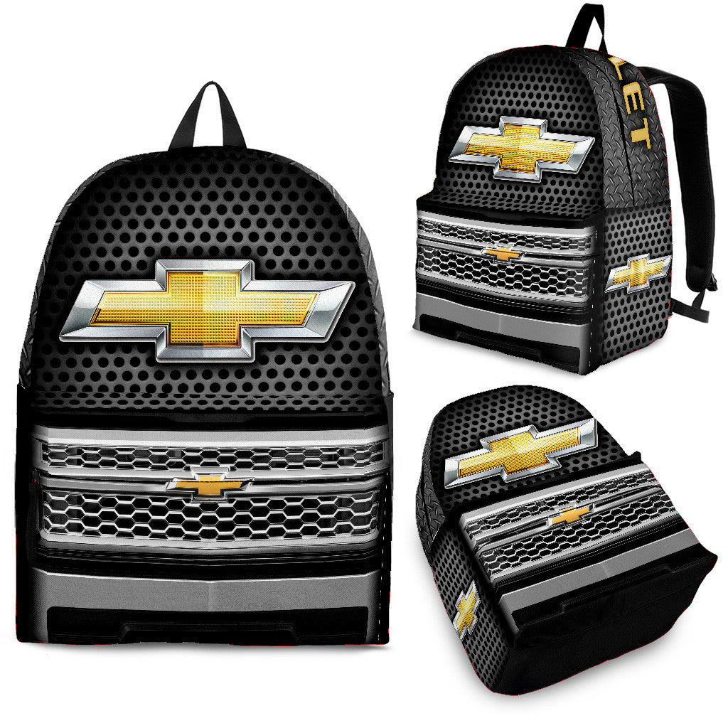 Chevy Backpack With FREE SHIPPING TODAY!